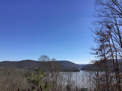 Rock Harbor, Rock Harbor Ii Sect I, Rock Harbor Ii Sect Iii A, Rock Harbor Ii Sect Iii B, Rock Harbor, Norris Lake, Rock Harbor Ii Section 1, Rock Harbor Phase 1 Residential Lots & Land For Sale: Marble Point Way
