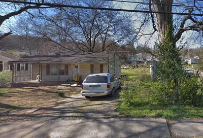 Single Family Home For Sale: 2501 Keith Ave