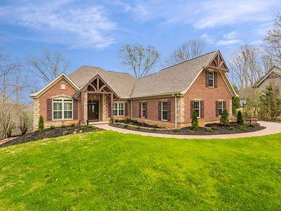 Knoxville Single Family Home For Sale: 12939 Lovelace Rd