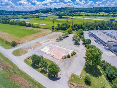 Sweetwater Residential Lots & Land For Sale: 1391 Murrays Chapel Rd