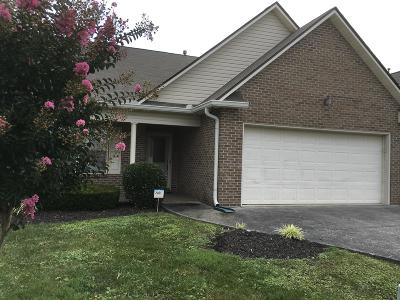 Knoxville Condo/Townhouse For Sale: 7126 Allison Way