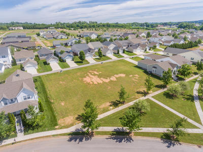 Sweetwater Residential Lots & Land For Sale: 0 Stratford Ave #20 Lots