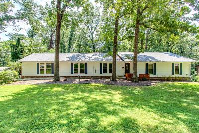 Oak Ridge Single Family Home For Sale: 103 Neville Lane