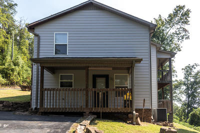 Seymour Multi Family Home For Sale: 618 N Cunningham Rd #1&2