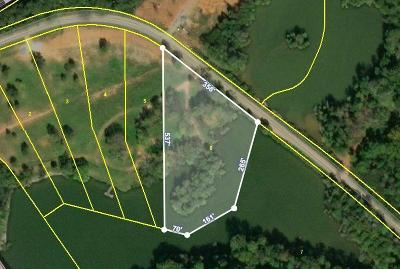Residential Lots & Land For Sale: Emory Church Rd