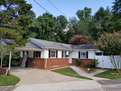 Oak Ridge Single Family Home For Sale: 45 Outer Drive