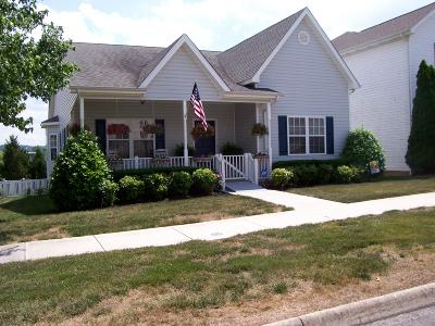 Sweetwater Single Family Home For Sale: 626 Stratford Ave