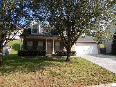 Knoxville Single Family Home For Sale: 745 Colony Village Way