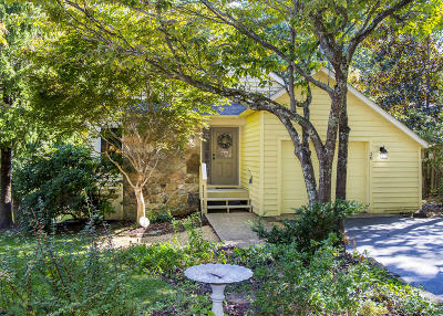 Single Family Home For Sale: 38 Hickory Cove Lane