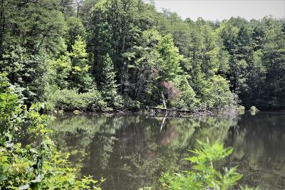 Tellico Plains Residential Lots & Land Pending - Continue To Show: 923 Steer Creek Rd