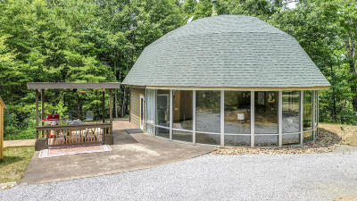 Maryville Single Family Home For Sale: 142 Gap Falls Lane