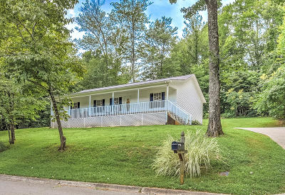 Clinton Single Family Home Pending - Continue To Show - I: 127 Gladwood Rd