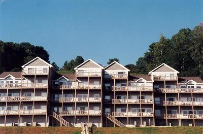 Campbell County, Claiborne County, Union County Condo/Townhouse For Sale: 243 Doe Lane #6