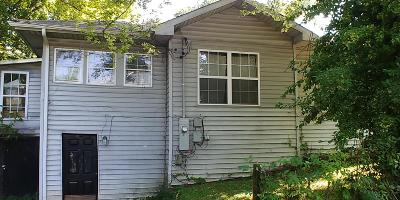 Knoxville Single Family Home For Sale: 3801 Selma Ave