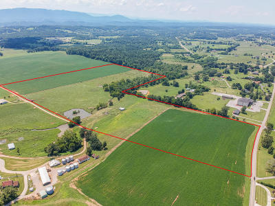 Residential Lots & Land For Sale: 3210 Old Niles Ferry Rd Lot D