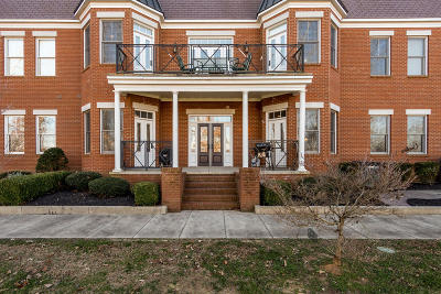 Kingston Condo/Townhouse For Sale: 138 Claygate Court Court