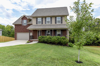 Maryville Single Family Home For Sale: 307 Wynberry Court