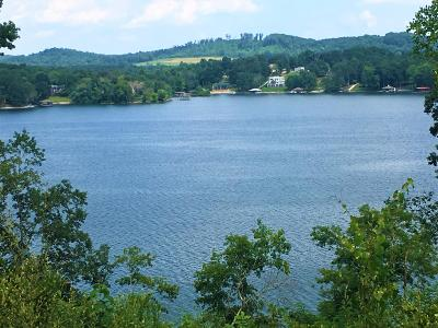 Meigs County, Rhea County, Roane County Residential Lots & Land For Sale: Lot 19 Lochhaven Rd.