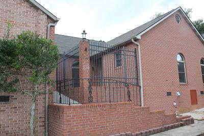 Kingston Single Family Home For Sale: 1120 Fairgrounds Court