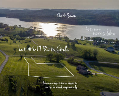Sunset Bay Residential Lots & Land For Sale: Lot 217 Ruth Circle