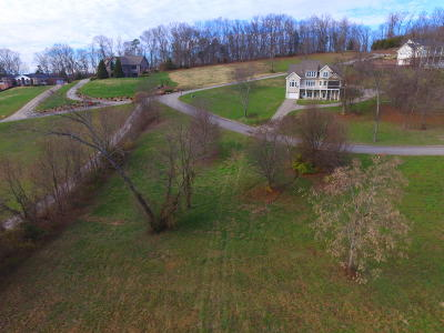 White Pine Residential Lots & Land For Sale: Waterwood Court