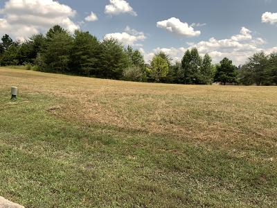 Anderson County Residential Lots & Land For Sale: 128 Rockbridge Greens Blvd