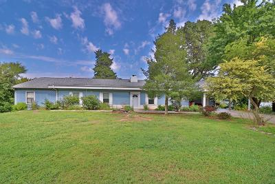 Louisville Single Family Home For Sale: 4809 Riversedge Rd