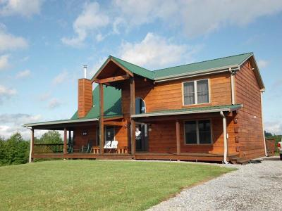Single Family Home For Sale: 241 Jones Drive