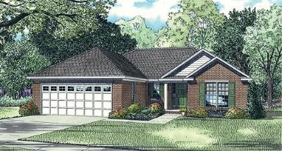 Loudon Single Family Home For Sale: 134 Nuhya Way