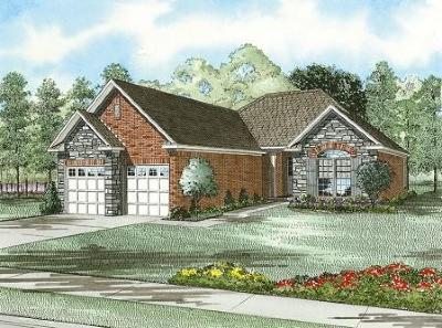 Loudon Single Family Home For Sale: 121 Saloli Way