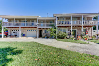 Blount County Multi Family Home For Sale: 148 Rolling Acres Way