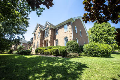 Knoxville Single Family Home For Sale: 1620 Bingham Drive
