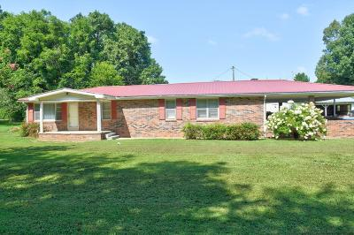 Sweetwater Single Family Home Pending - Continue To Show: 103 Ratledge Rd