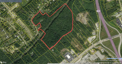 Powell Residential Lots & Land For Sale: 704 Irwin Drive