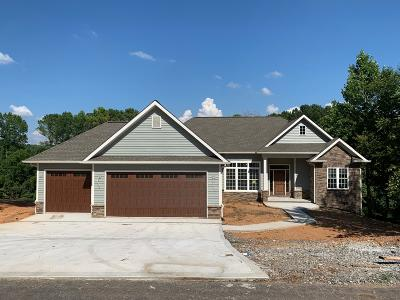 Single Family Home Pending - Continue To Show - F: 111 Tahlequah Lane