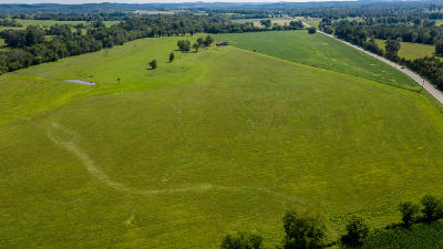 Residential Lots & Land For Sale: State Highway 58 N