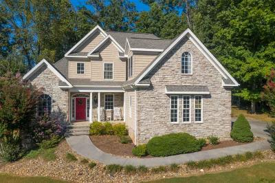 Hamblen County Single Family Home For Sale: 7732 Melanie Circle