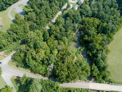 Knoxville Residential Lots & Land For Sale: 0 George Light Rd
