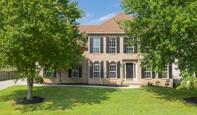 Single Family Home For Sale: 2509 Piney Grove Church Rd