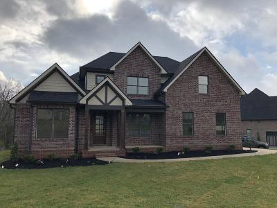 Knoxville Single Family Home For Sale: 12436 English Laurel Lane