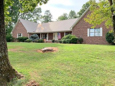 Madisonville Single Family Home For Sale: 221 Rawlings Lane