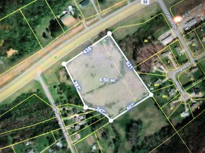 Maryville Residential Lots & Land For Sale: Highway 411 S.