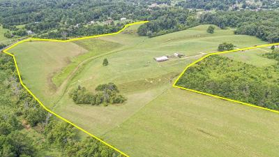 Residential Lots & Land For Sale: +/- 59 Ac Wilkinson Pike
