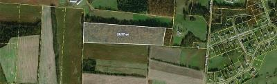 New Market Residential Lots & Land For Sale: Collins Rd