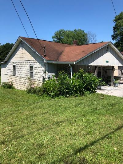 Anderson County Single Family Home For Sale: 3037 Lake City Hwy