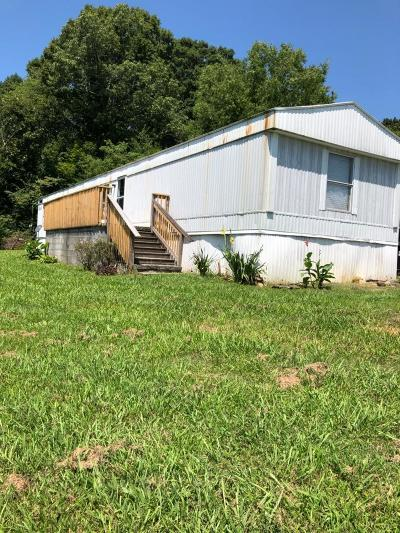 Anderson County Single Family Home For Sale: 349 Offutt Spur Rd