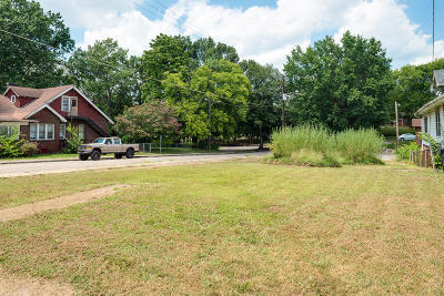 Knoxville Residential Lots & Land For Sale: 2101 McCalla Ave