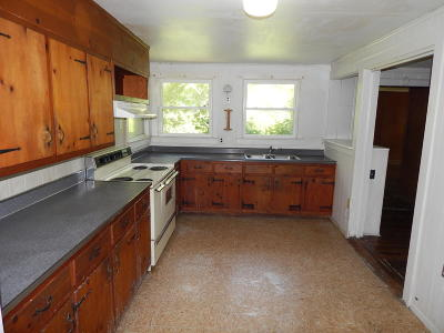 Clinton Single Family Home For Sale: 315 Old Emory Rd