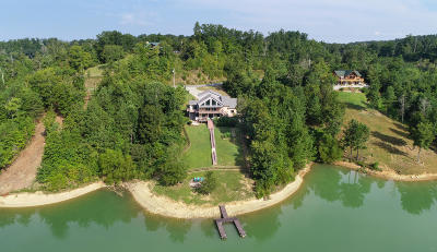 Jefferson County Single Family Home For Sale: 1040 Long Spur Tr