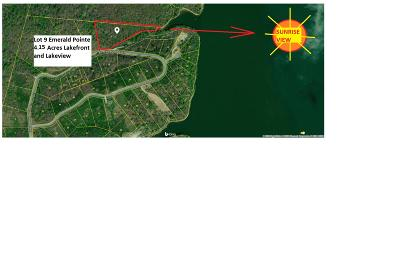 Residential Lots & Land For Sale: Emerald Pointe Circle